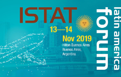 Close out the year at the ISTAT Latin America Forum