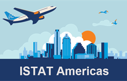 Experience Austin at ISTAT Americas