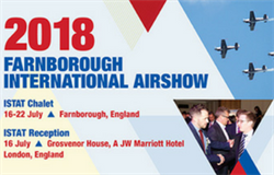 Strengthen your connections at the airshow