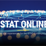 Upcoming ISTAT Online Events