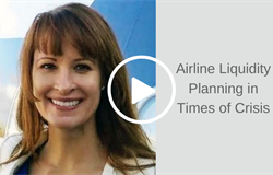 ISTAT Learning Lab: Airline Liquidity Planning in Times of Crisis