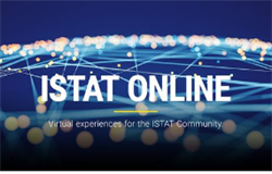 Register Now For These Upcoming ISTAT Online Offerings