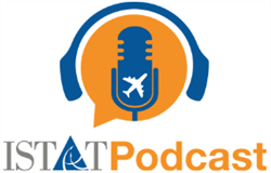 New ISTAT Podcast Episodes Ready for Streaming