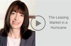 ISTAT Learning Lab: The Leasing Market in a Hurricane