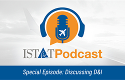 ISTAT Podcast Special Episode: Discussing D&I