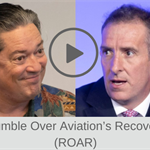 ISTAT Debates: Rumble Over Aviation's Recovery (ROAR)